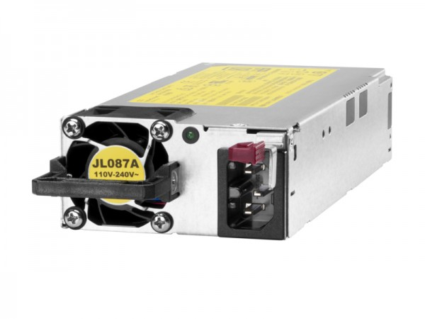 HP Enterprise Aruba X372 - Stromversorgung redundant / Hot-Plug