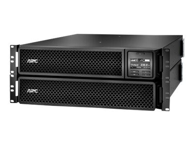 APC Smart-UPS SRT 2200VA RM - USV (in Rack montierbar/extern)