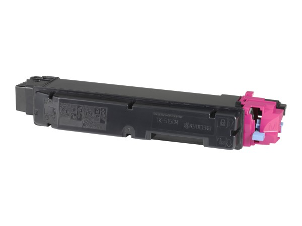 Kyocera TK 5150M - Magenta - Tonersatz - für ECOSYS M6035cidn