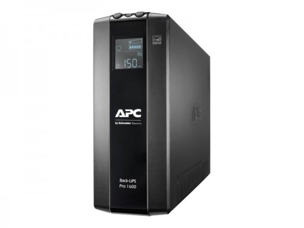 APC Back-UPS Pro BR1600MI - USV - Wechselstrom 230 V
