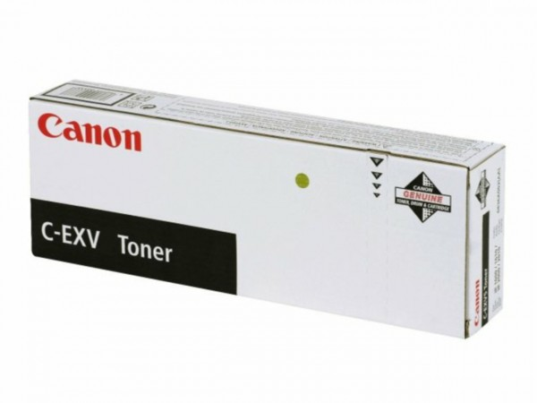 Canon C-EXV 35/36 - Schwarz - Trommel-Kit - für imageRUNNER ADVANCE 6055