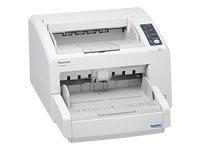 Panasonic KV-S4065CW - Dokumentenscanner - Duplex - A3/Ledger - 600 dpi - bis zu 80 Seiten/Min. (ein