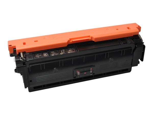 freecolor Magenta - wiederaufbereitet - Tonerpatrone (Alternative zu: HP 508A, HP CF363A)