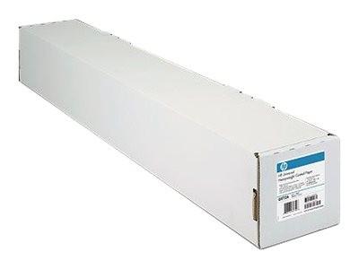 HP Beschichtet - Rolle (91,4 cm x 30,5 m) Papier