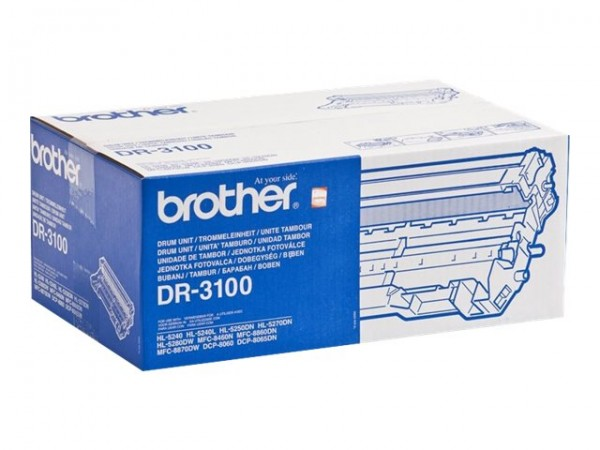 Brother DR-3100 - Trommel-Kit - für Brother DCP-8060