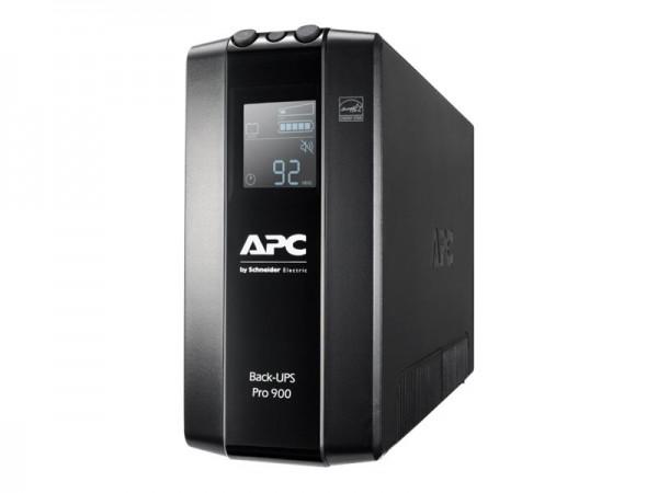 APC Back-UPS Pro BR900MI - USV - Wechselstrom 230 V
