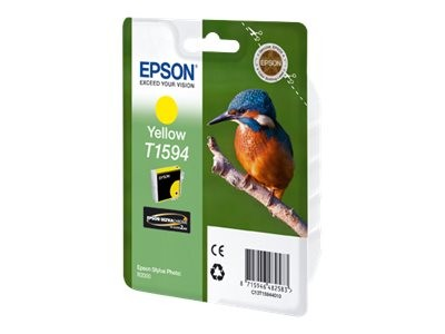 Epson T1594 - Gelb - Original - Blisterverpackung