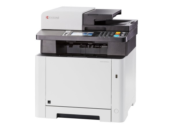 Kyocera ECOSYS M5526cdn - Multifunktionsdrucker - Farbe - Laser - Legal (216 x 356 mm)/