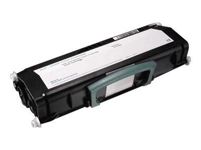 Dell 593-10501 - Tonerpatrone für Dell 2230d- 1 x Schwarz