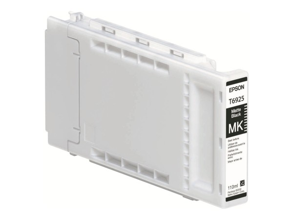 Epson T692500 - 110 ml - mattschwarz - Original
