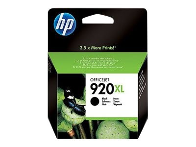 HP 920XL - CD975AE - Druckerpatrone