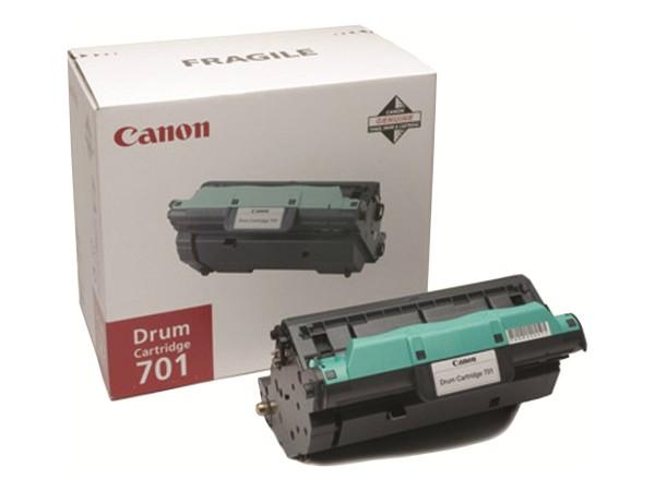 Canon 701 - Trommel-Kit - für ImageCLASS MF8180c