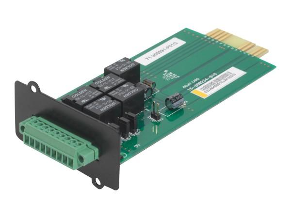 ONLINE USV AS400 / Relay Card - Fernverwaltungsadapter
