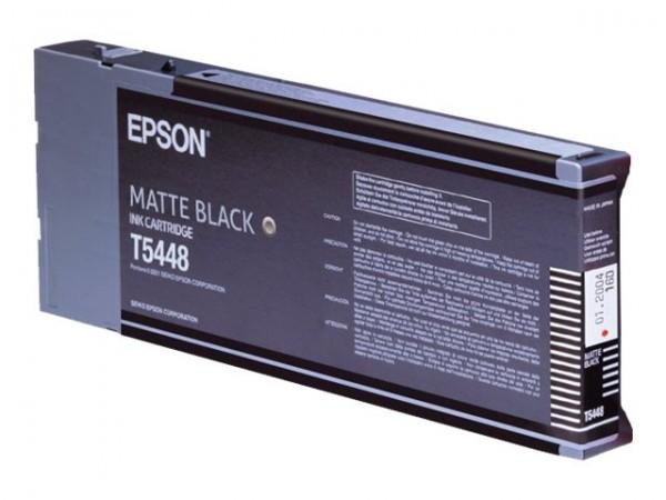 Epson T5448 - 220 ml - mattschwarz - Original