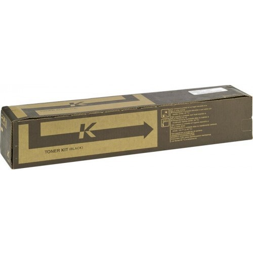 Kyocera TK-8600K Toner 30000Seiten Schwarz