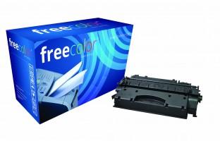 freecolor C719-FRC - 2100 Seiten - Schwarz - 1 Stück(e)