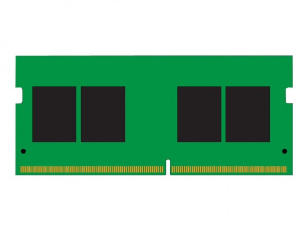 Kingston ValueRAM - DDR4 - 4 GB - SO DIMM 260-PIN