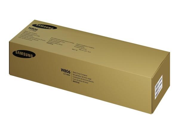 HP Samsung CLT-W806 - Schwarz, Gelb, Cyan, Magenta