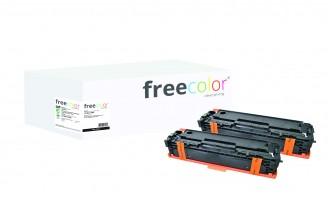 freecolor 1215K-2-FRC - 2200 Seiten - Schwarz - 2 Stück(e)