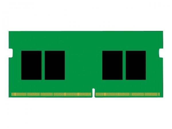 Kingston ValueRAM - DDR4 - 8 GB - SO DIMM 260-PIN