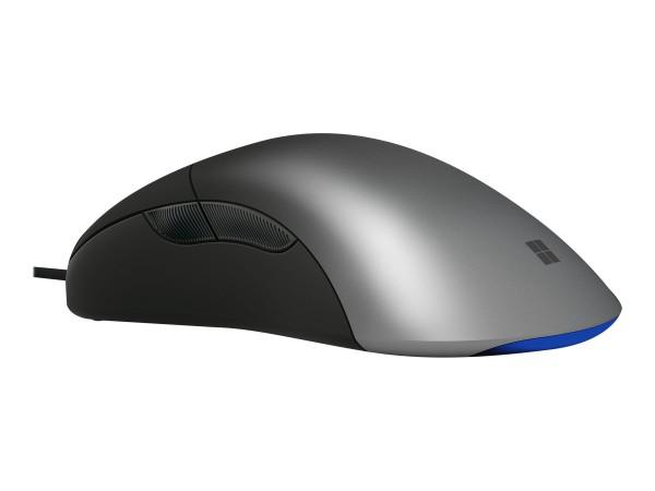 Microsoft Pro IntelliMouse - Maus - Für Rechtshänder