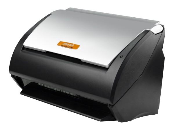 Plustek SmartOffice PS186 - Dokumentenscanner - 220 x 2500 mm - 600 dpi x 600 dpi - bis zu 25 Seiten
