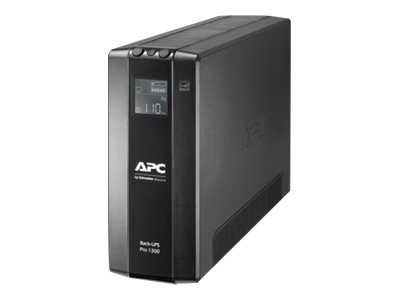APC Back-UPS Pro BR1300MI - USV - Wechselstrom 230 V
