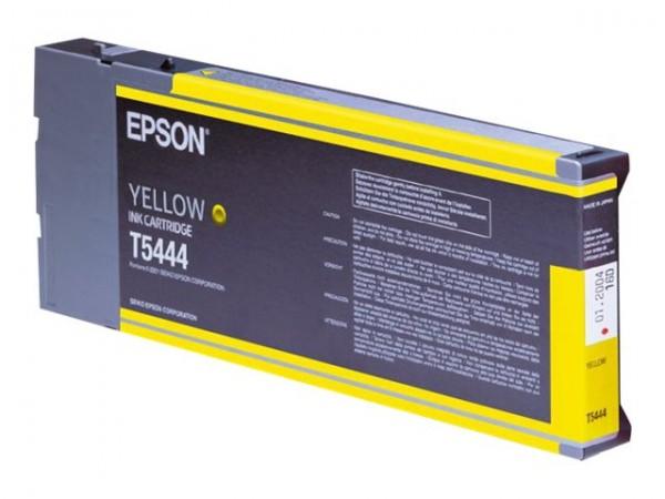 Epson T5444 - 220 ml - Gelb - Original - Tintenpatrone