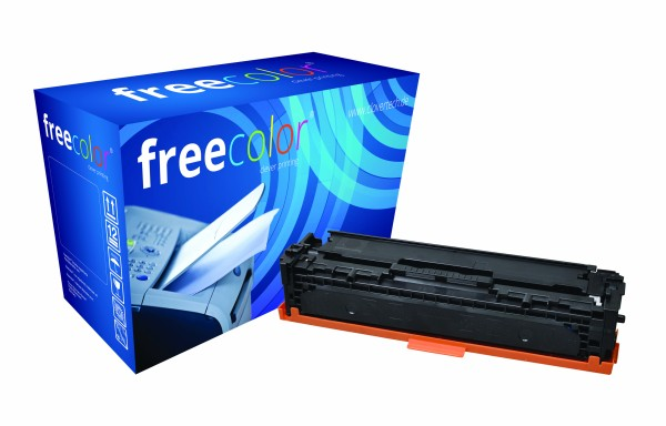 freecolor C731K-HY-FRC - 2400 Seiten - Schwarz - 1 Stück(e)