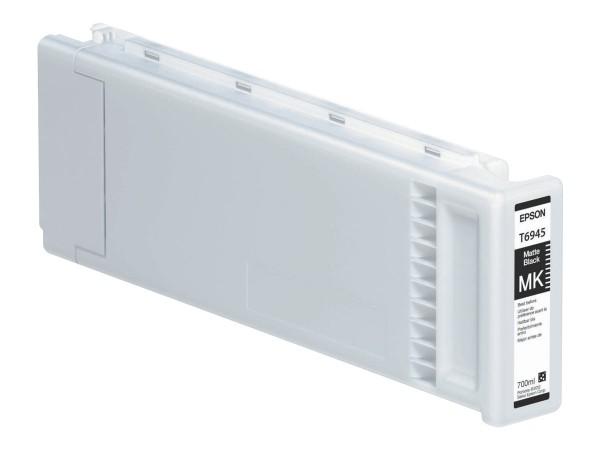 Epson T694500 - 700 ml - mattschwarz - Original