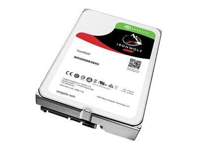"Seagate IronWolf ST2000VN004 - Festplatte - 2 TB - intern - 3.5"" (8.9 cm)"