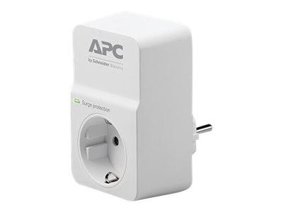 APC SurgeArrest Essential - Überspannungsschutz