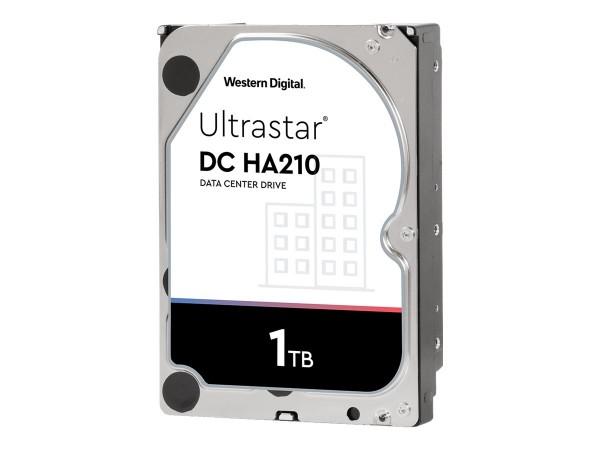 """WD Ultrastar DC HA210 HUS722T1TALA604 - Festplatte - 1 TB - intern - 3.5"""" (8.9 cm)"""