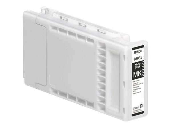 Epson T693500 - 350 ml - mattschwarz - Original