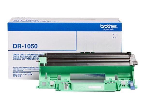 Brother DR-1050 - Schwarz - Trommel-Kit - für Brother DCP-1510