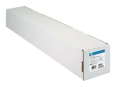 HP Matt - beschichtet - 4,5 mil - Rolle (91,4 cm x 45,7 m)