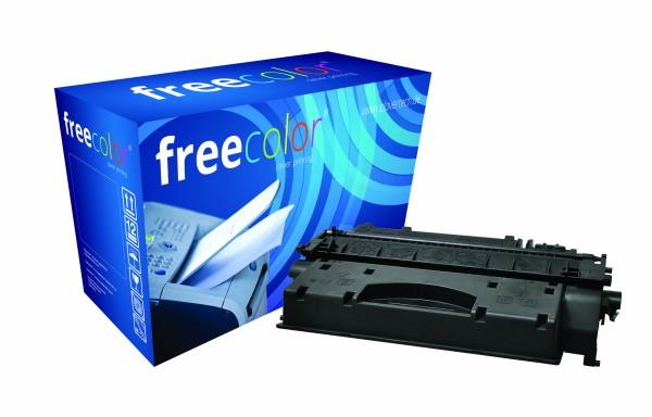freecolor CEXV40-FRC - 6500 Seiten - Schwarz - 1 Stück(e)