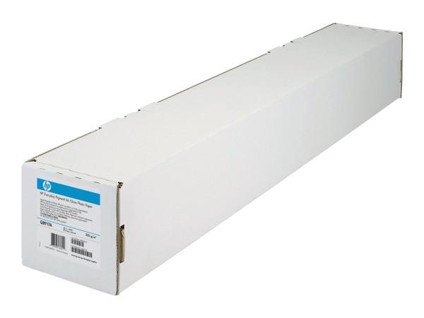 HP Holzfaser - matt - beschichtet - 6,6 mil - Rolle A1 (61,0 cm x 30,5 m)