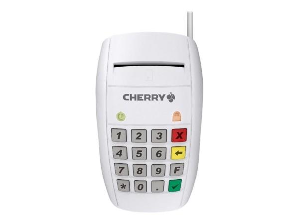 Cherry SmartTerminal ST-2100 - SmartCard-Leser