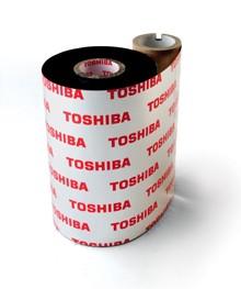 Toshiba TEC Premium - 1 - Schwarz - 68 mm x 600 m - Thermotransfer-Farbband (Packung mit 5)