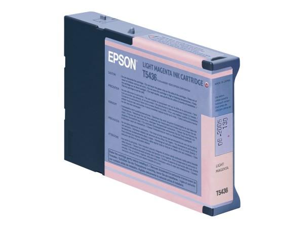 Epson T5436 - 110 ml - hellmagentafarben - Original