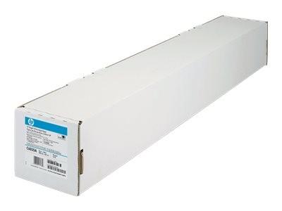 HP Bright White Inkjet Paper - Matt - hochweiß - Rolle A1 (61,0 cm x 45,7 m)