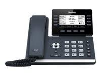 Yealink SIP-T53W - VoIP-Telefon - Bluetooth-Schnittstelle mit Rufnummernanzeige