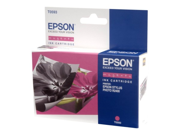 Epson Magenta - Original - Tintenpatrone
