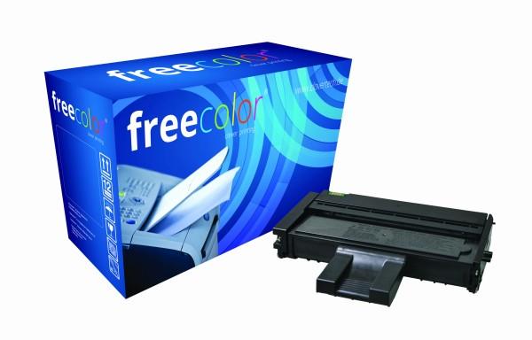 freecolor SP201-HY-FRC - 2600 Seiten - Schwarz - 1 Stück(e)