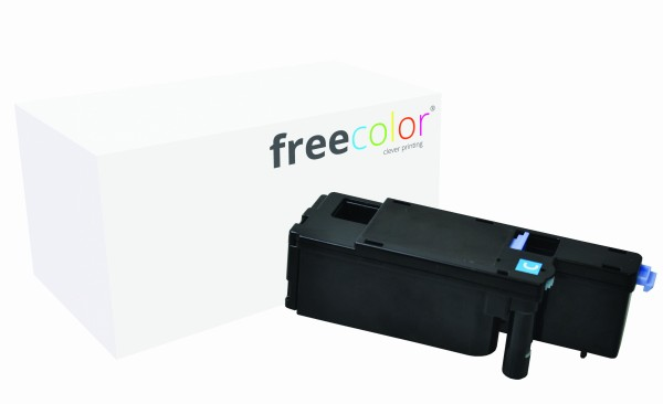 freecolor DC1760C-HY-FRC - 1400 Seiten - Cyan - 1 Stück(e)