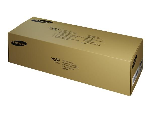 HP Samsung CLT-W659 - Schwarz, Gelb, Cyan, Magenta