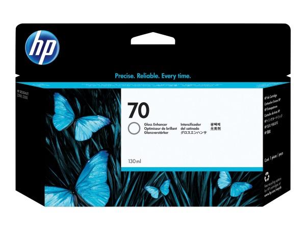 HP 70 - 130 ml - Gloss Enhancer - Original - DesignJet