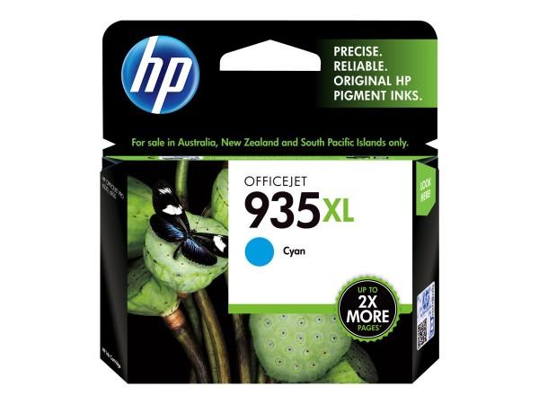 HP 935XL - Hohe Ergiebigkeit - Cyan - Original
