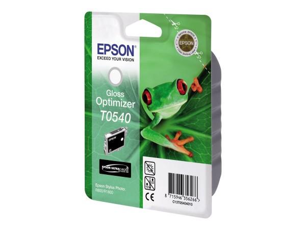 Epson T0540 Gloss Optimizer - 1 - 13 ml - Original